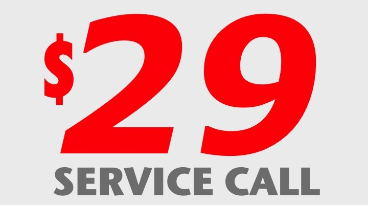Click for Service Call!